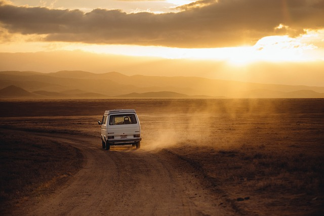 Odjazdy internacjonalne czy musimy jechać prywatnym samochodem?